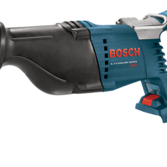 36 V Lithium-Ion Reciprocating Saw