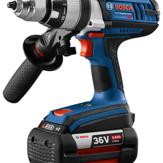 Hammer Drill and Driver Kit
