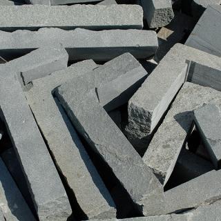 Arroyo Building Materials Blue Stone