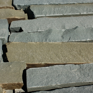 Arroyo Building Materials Blue Stone