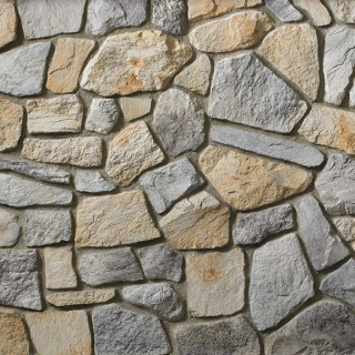 Coastal Fog Old Country Fieldstone