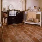 terracotta-kitchen