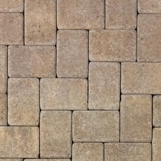 Tumbled Blended Sand Stone Mocha