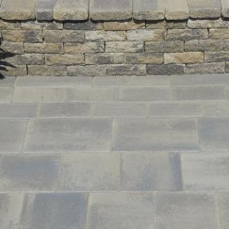 Walls - Tango Block