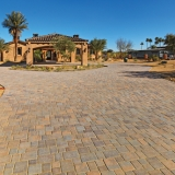 Courtyard Stone