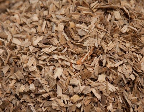 Redwood Bark Chips ~ Bark arroyo building materials quality supplies