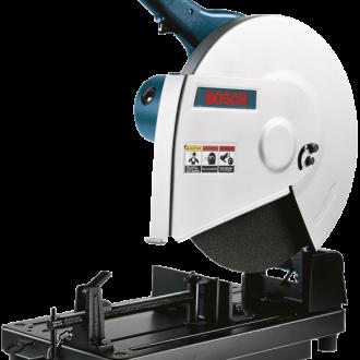 14 In. Benchtop Abrasive Cutoff Machine