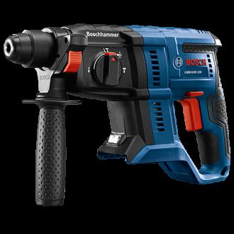 18V 3/4 In. SDS-plus Rotary Hammer