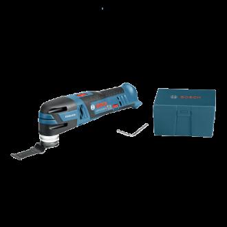 12 V Max EC Brushless Starlock Oscillating Multi-Tool