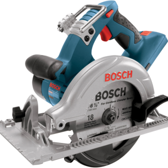 36 V Cordless 6-1/2 In. Circular Saw Kit