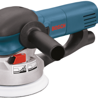 6 in. Dual-Mode Electronic Random Orbit Sander