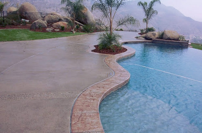 Davis Colors Are Used By Ready Mix Companies Concrete Paving Unit Manufacturers Contractors Tile And Brick Architects Builders Even
