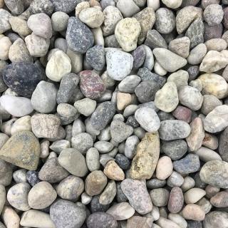 """Landscape Rock 3/8"""""""