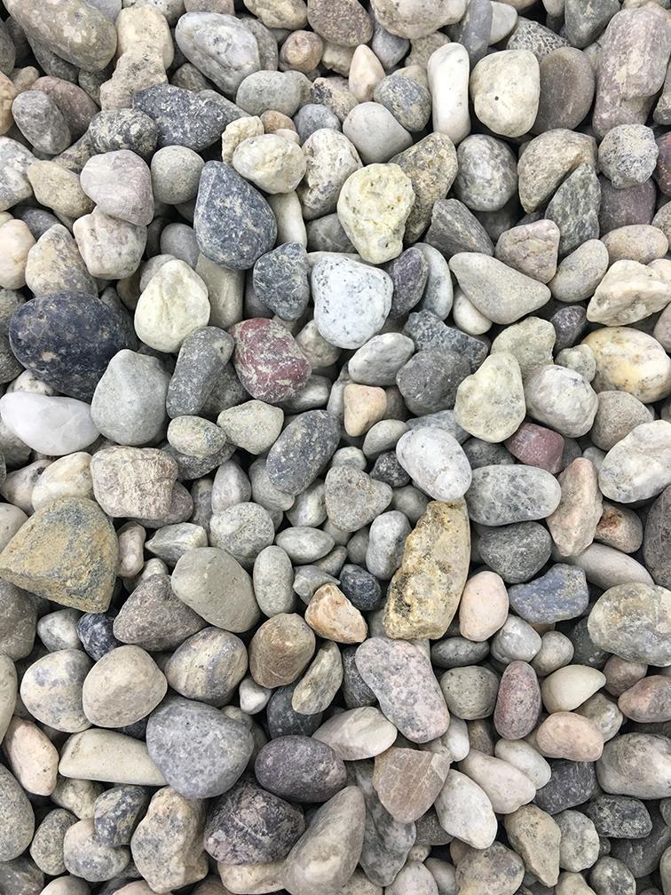 Landscape Rock 3 8