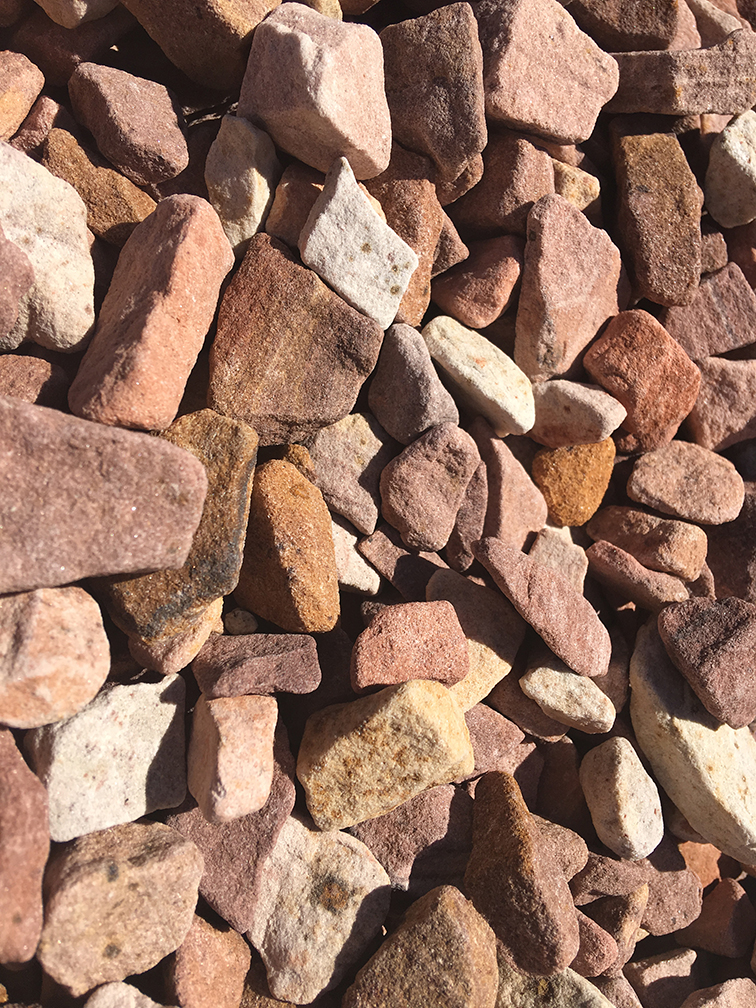 Drought tolerant landscaping materials in los angeles for Landscaping rocks in los angeles