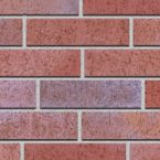 Facebrick Red Flashed