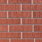 Facebrick Red Raked