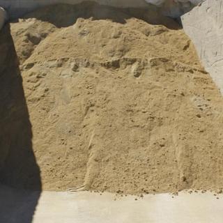 Field Sand