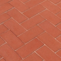 McNear Red Pavers