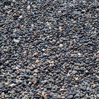 "Mex Beach Pebbles 1/8"" – 1/4"" mix"