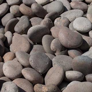 "Mex Beach Pebbles 2"" – 3"" buff"
