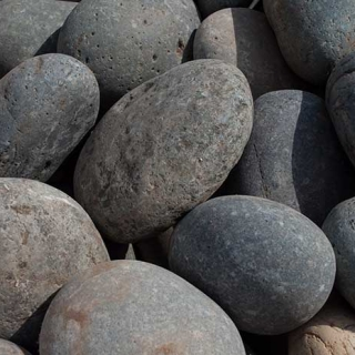 "Mex Beach Cobbles 6"" – 9"" mix"