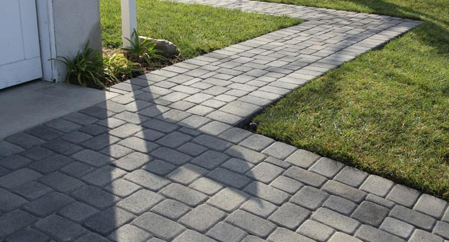 Orco Pavers Arroyo Building Materials Quality Building