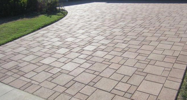 orco pavers - arroyo building materials - quality building supplies