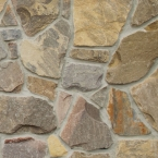 Copper Canyon Fieldstone