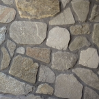 Sierra Ridge Fieldstone