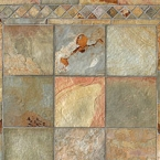 Madrid Apricot Tile
