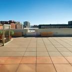Roof Paver