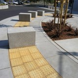 Truncated Dome Paver