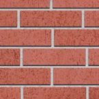 Thin Brick Sunset Red