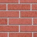 Thin Brick Sunset Red