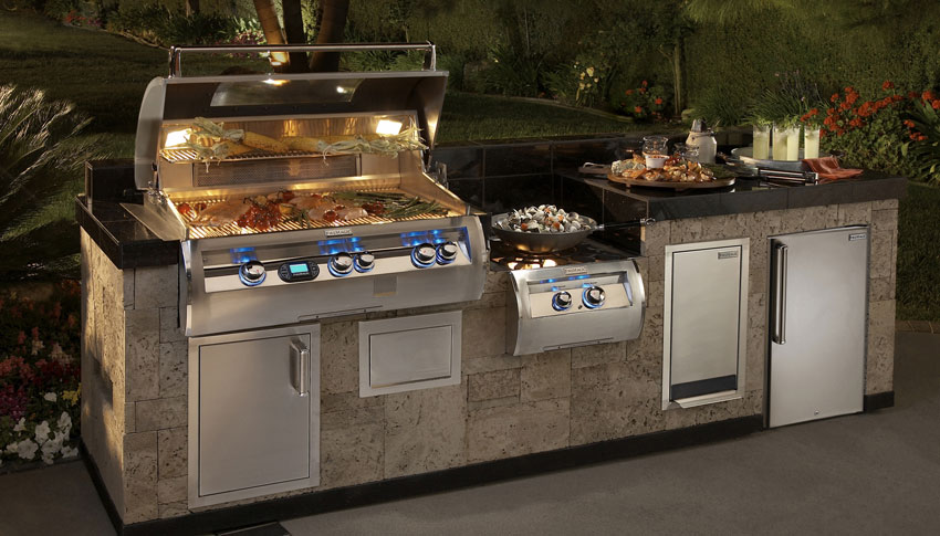 Fire Magic Grills in Los Angeles - Southern California