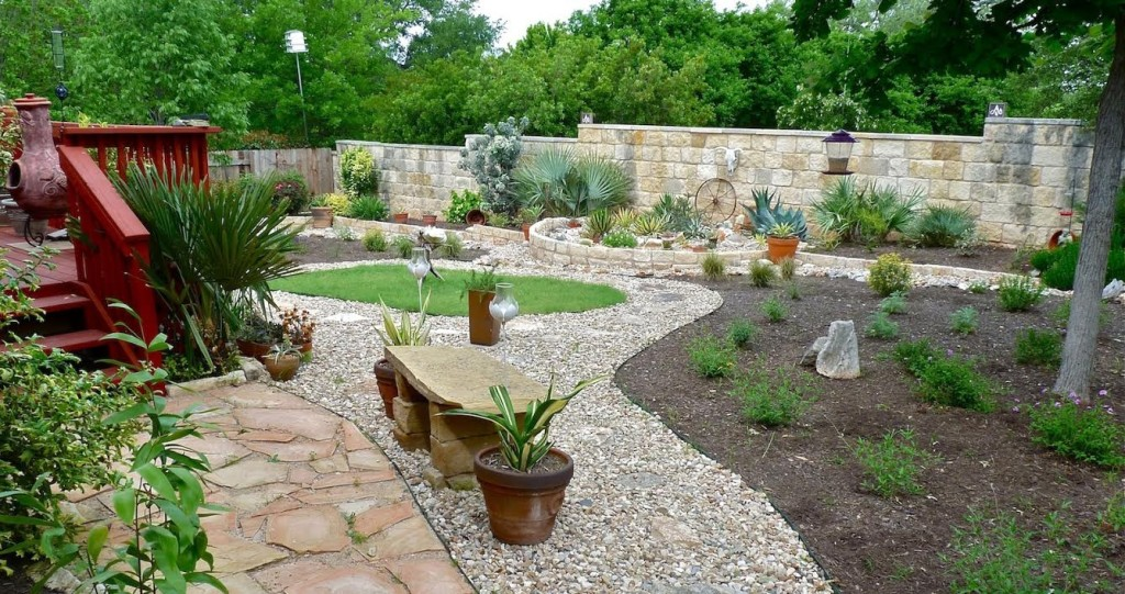Drought Tolerant Landscaping Materials In Los Angeles
