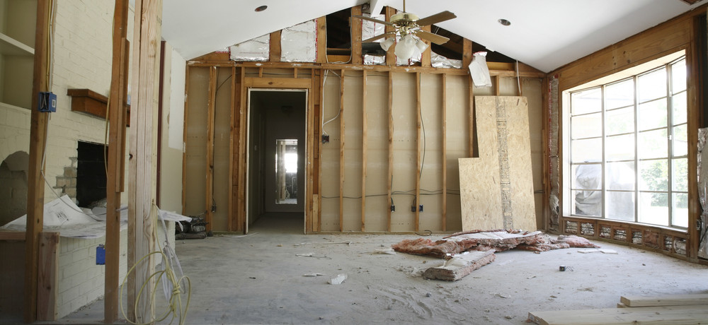 10 Steps to a Painless Renovation