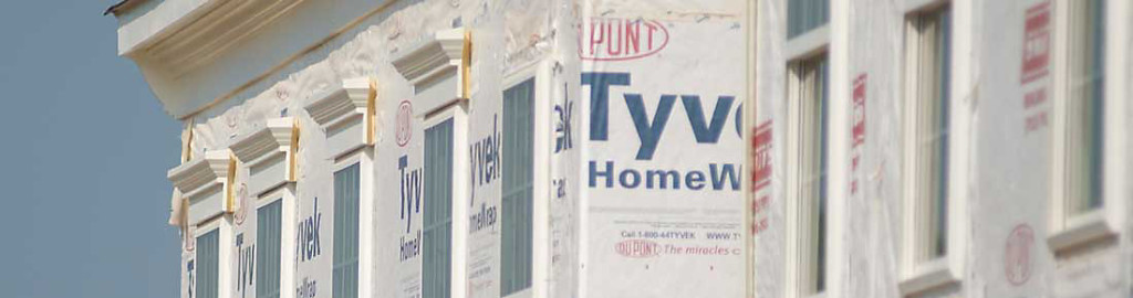 Tyvek-HomeWrap