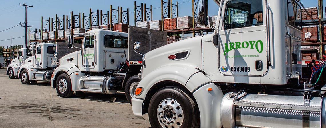 Going Green – Clean Idle Trucks
